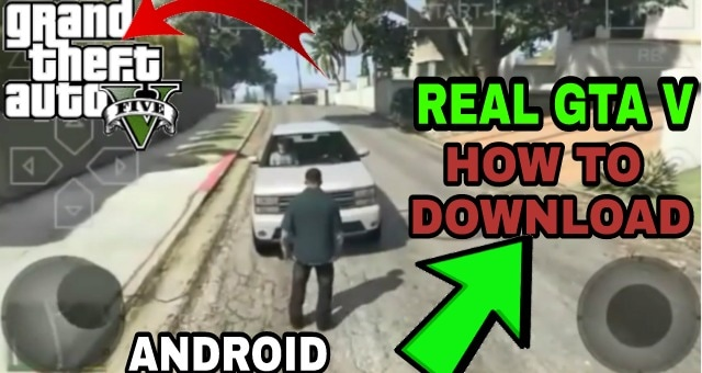 gta v download android ppsspp